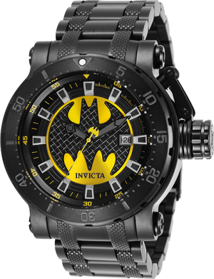 Batman Watch - Model 29858 Jewelry