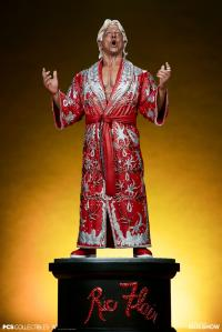 Gallery Image of Ric Flair Statue