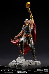 Gallery Image of Thor Odinson 1:10 Scale Statue