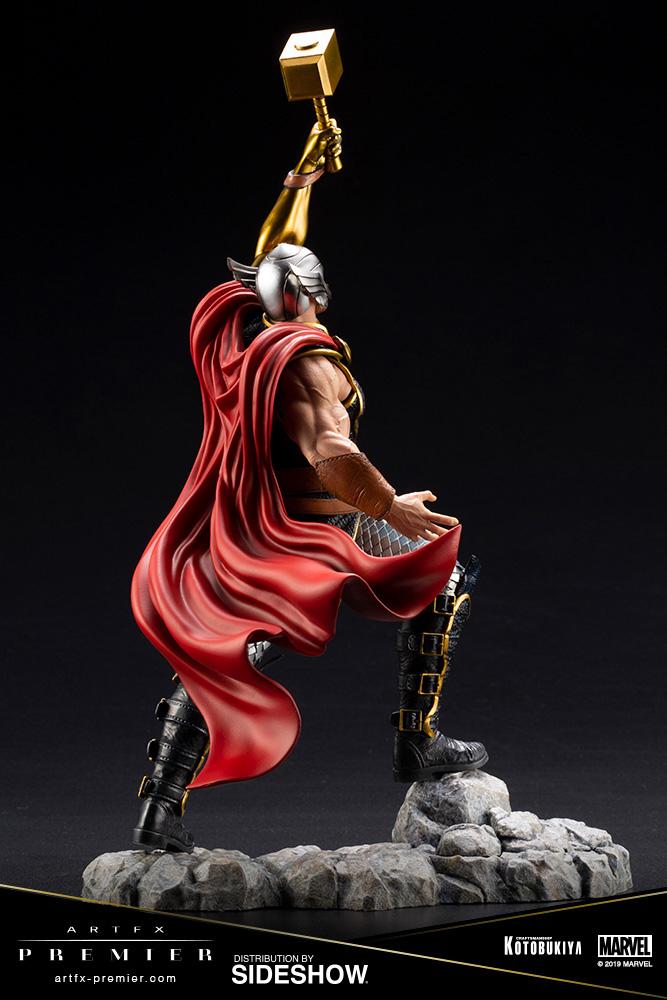 Marvel * Nouveau Thor odinson échelle 1//10 ArtFX premier statue