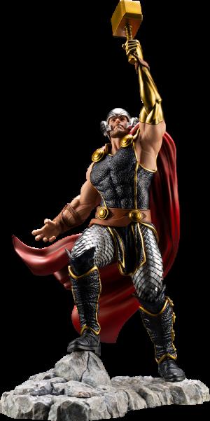 Thor Odinson Statue