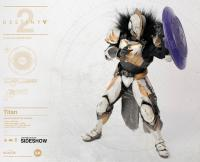 Gallery Image of Titan (Calus's Selected Shader) Sixth Scale Figure