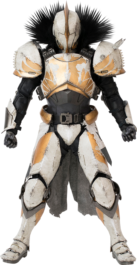 ThreeA Toys Titan (Calus's Selected Shader) Sixth Scale Figure