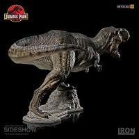 Gallery Image of T-Rex Statue