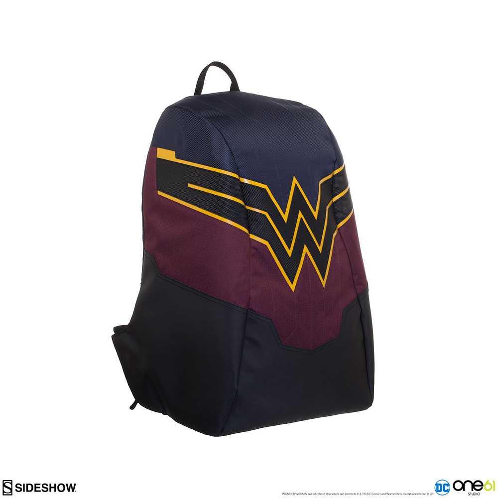 1445139a47 Wonder Woman Illuminated Powered Backpack | Sideshow Collectibles