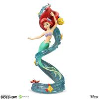 Gallery Image of Ariel 30th Anniversary Figurine
