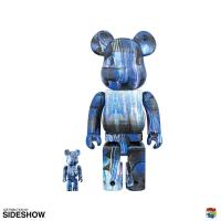 Gallery Image of Be@rbrick Rostarr 100% and 400% Collectible Set