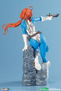 Gallery Image of Scarlett (Sky Blue Color) Statue