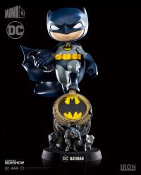 Gallery Image of Batman (Deluxe) Mini Co. Collectible Figure