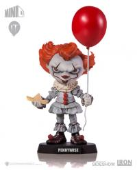 Gallery Image of Pennywise (Deluxe) Mini Co. Collectible Figure