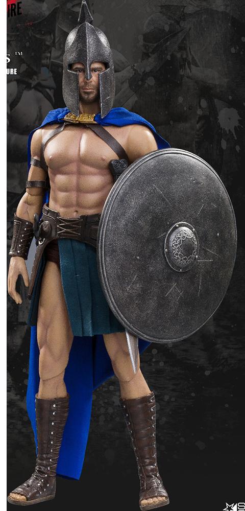 Star Ace Toys Ltd. Themistokles 2.0 Sixth Scale Figure