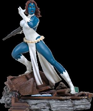 Mystique Statue