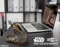 Gallery Image of Space Slug Desk Organizer Office Supplies