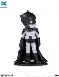 Gallery Image of Batman Black & White Set of 7 Mini Figures Collectible Set