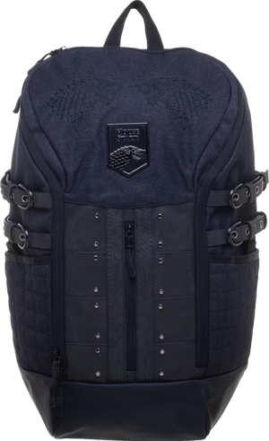 Game of Thrones House Stark Backpack Apparel