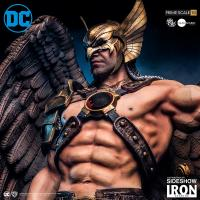 Gallery Image of Hawkman (Open & Closed Wings) Statue