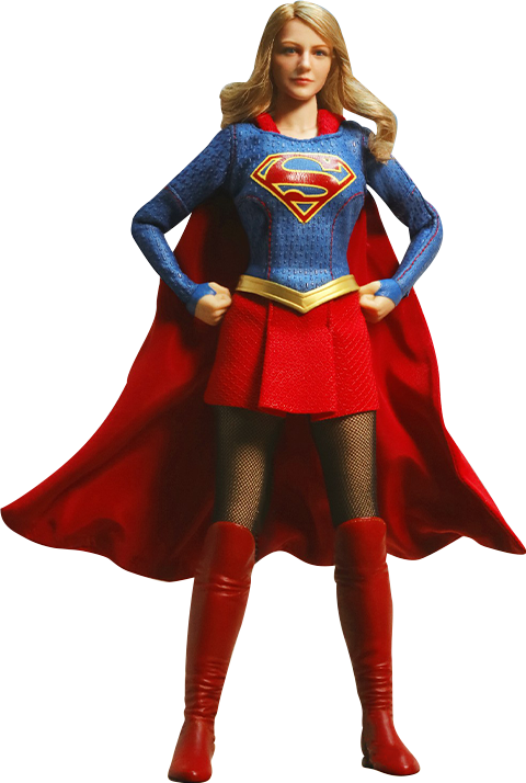 Star Ace Toys Ltd. Supergirl Collectible Figure