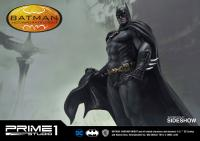 Gallery Image of Batman Incorporated Suit Statue