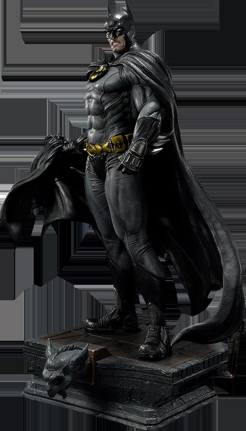 Prime 1 Studio Batman Incorporated Suit Statue