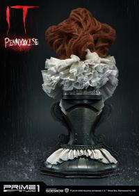 Gallery Image of Pennywise (Serious) Bust