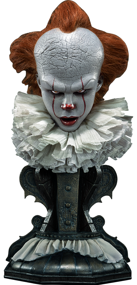 Prime 1 Studio Pennywise (Serious) Bust