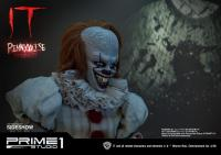 Gallery Image of Pennywise (Dominant) Bust