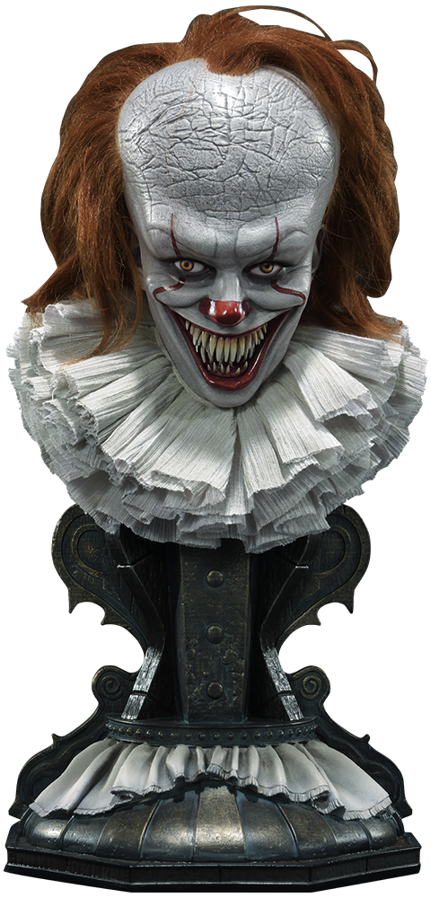 Prime 1 Studio Pennywise (Dominant) Bust