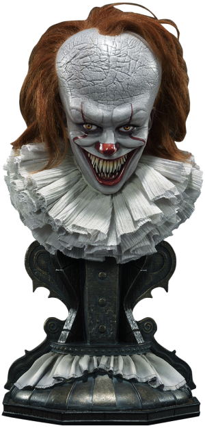 Pennywise (Dominant) Bust