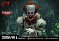 Gallery Image of Pennywise (Surprised) Bust