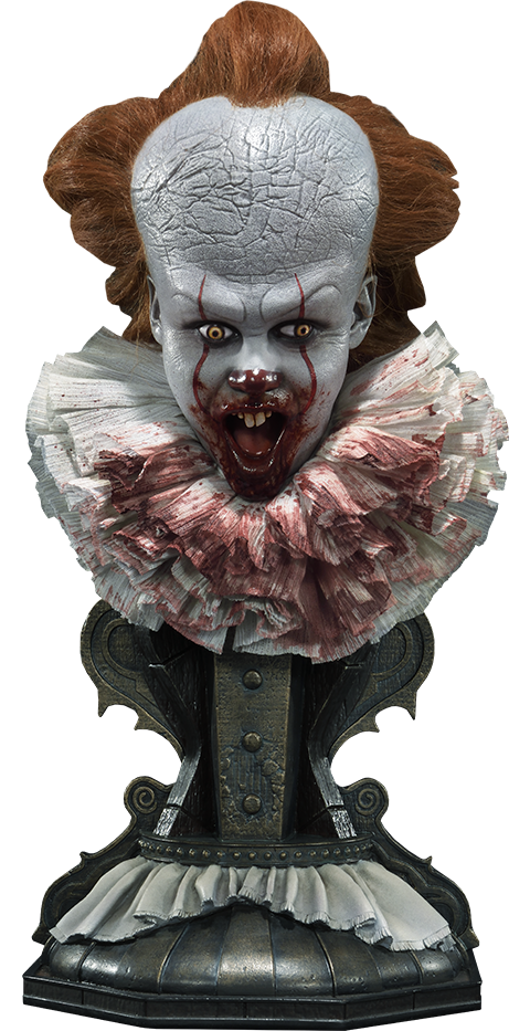 Prime 1 Studio Pennywise (Surprised) Bust