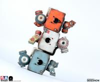 Gallery Image of 3AGO Bomb V2 Square Collectible Set