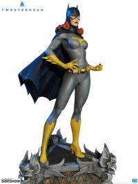 Gallery Image of Super Powers Batgirl Maquette