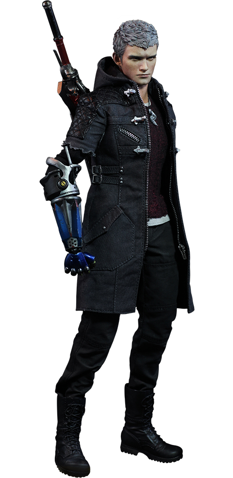 Asmus Collectible Toys Nero Sixth Scale Figure