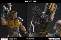 Gallery Image of Ranger Statue