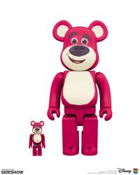 Gallery Image of Be@rbrick Lots-O'-Huggin' Bear 100% and 400% Collectible Set