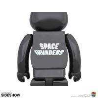 Gallery Image of Be@rbrick Space Invaders 400% Figure