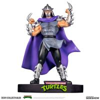 Gallery Image of Shredder Statue