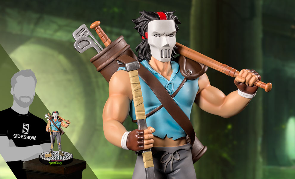 Gallery Feature Image of Casey Jones Statue - Click to open image gallery