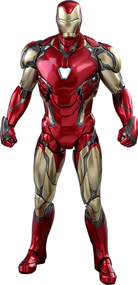 Hot Toys Iron Man Mark Lxxxv Sixth Scale Figure