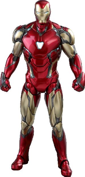 Iron Man Mark LXXXV Sixth Scale Figure