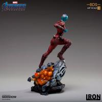 Gallery Image of Nebula 1:10 Scale Statue