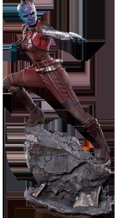 Iron Studios Nebula Statue