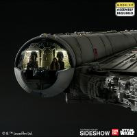 Gallery Image of Millennium Falcon Model Kit