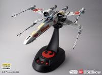 Gallery Image of X-Wing Starfighter Moving Edition Plastic Model Model Kit