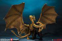 Gallery Image of King Ghidorah Collectible Figure
