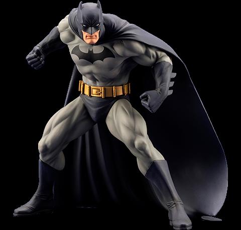 Dc Comics Batman Hush Statue By Kotobukiya
