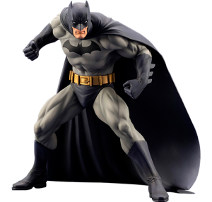 Batman Hush Statue