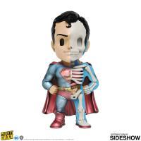 Gallery Image of Superman (Metallic Edition) Vinyl Collectible