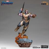 Gallery Image of Thanos Statue