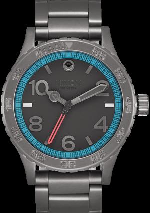 Millennium Falcon Gunmetal 46SW Watch Jewelry